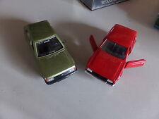 voiture miniature 1/43 SOLIDO NOREV  TALBOT HORIZONDE 80
