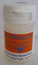 Railmatch 2408-satén Barniz-gama de accesorios-Pintura Acrílica - 18ml Pot