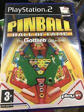 Pinball: Hall Of Fame PS2