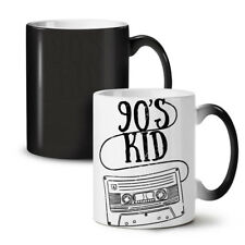 9's Kid Fashion NEW Colour Changing Tea Coffee Mug 11 oz | Wellcoda