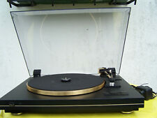 Dual Plattenspieler Modell CS 450 Halbautomatic Gold Edition