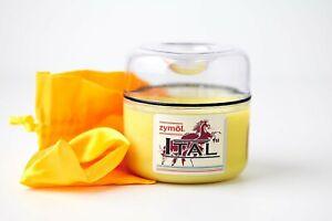 Zymol Ital Glaze Premium Carnauba Car Wax 8oz