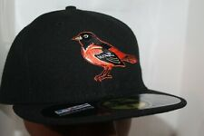 Baltimore Orioles New Era MLB Authentic Collection Alt. 2  59fifty,Cap,Hat