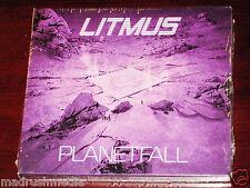 Litmus: Planetfall CD 2007 Rise Above / Candlelight USA CDL0361CD Slipcase NEW