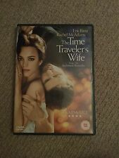 The Time Traveller's Wife (DVD, 2010)