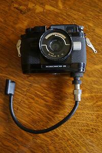 Nikonos-III Nikon underwater camera