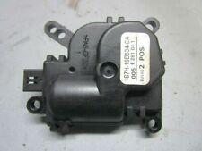 Ford Fiesta V 5 Jh Jd 1.4 16V Actuator Heater 1S7H19B634CA
