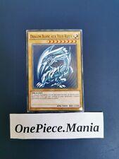 Yu-gi-oh!  Dragon blanc aux yeux bleus LDK2-FRK01