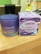 LANEIGE Water Sleeping Mask Lavender 70ml 2017 New Limited Edition Amore Pacific