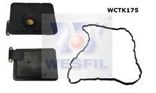 WESFIL Transmission Filter FOR Kia SOUL 2012-ON A6MF1 WCTK175