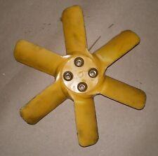 Austin Healey MG Midget Cooling Fan    '69