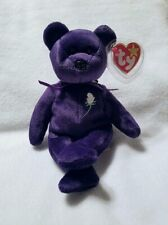 COLLECTIBLE 1ST EDITION 1997 PRINCESS DIANA TY BEANIE BABY MINT CONDITION RARE