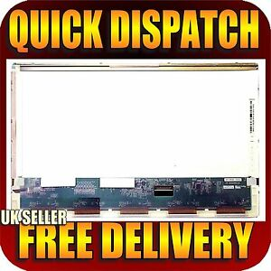 """16.0"""" LCD TFT LED Screen For Toshiba Satellite A500-19T"""