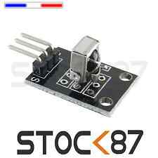 5226# module récepteur infrarouge compatible Arduino, Raspberry... IR receiver