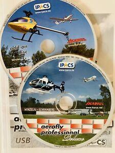 IKARUS Aerofly