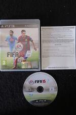 PS3 : FIFA 15 - Completo, ITA !
