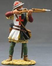 KING & COUNTRY MEDIEVAL KNIGHTS & SARACENS MK013 CROSSBOWMAN FIRING MIB