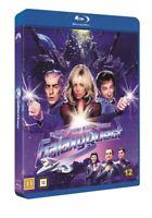 Galaxy Quest Blu Ray