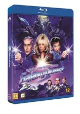Galaxy Quest Blu Ray