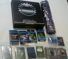Traveller Customizable Card Game Collector's Edition Bundle