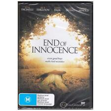 DVD END OF INNOCENCE AKA BLUE RIDGE FALL Peter Facinelli Crime REGION4 PAL [BNS]