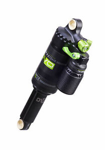 DVO Bicycle Cycle Bike Topaz Air Shock Standard Mount Black / Green