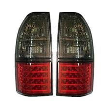 Rear Brake LED Tail Light For Toyota Land Cruiser Prado 1998-03 LC90 2700 3400 m