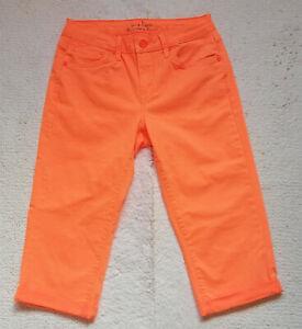 Soocx Bermuda Shorts Orange Gr.28inch Neu ungetragen