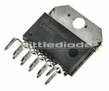 LM3886T/NOPB Texas Instruments Audio Amplifier 8MHz 11-Pin MLPP Mono