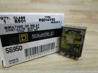 Square D 8501RSD14V53 Relay