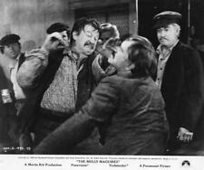 """Malachy McCourt, Richard Harris """"The Molly Maguires vintage movie still"""
