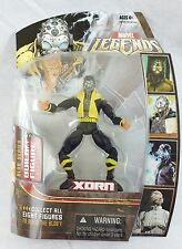 Xorn Marvel Legends The Blob Series Action Figure 2006 New Build A Figure Hasbro