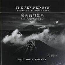 """""""THE REFINED EYE"""" BY HENGKI KOENTJORO / BOOK IN ENGLISH AND CHINESE"""
