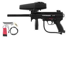 2016 NEW Tippmann A5 Paintball Marker Gun HE X7 Egrip Selector Switch Electronic