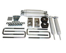 "Toyota IFS Pickup 4WD 2.5"" Lift Kit w/ Shocks"