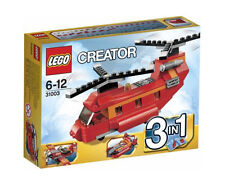 LEGO Creator Red Rotors (31003)