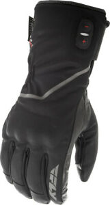Fly Racing Men's Ignitor Pro Heated Gloves (Black) XXL