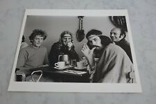 Grateful Dead - 8x10 AMAZING!!! - Black & White Original Print - Jim Marshall