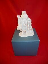 DD Lenox Limited Edition GRANDFATHER FROST Porcelain Santa Claus Figure