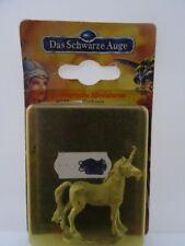 """DSA K022 """"Einhorn"""" (Das Schwarze Auge, Figur, Miniatur) 502002003"""