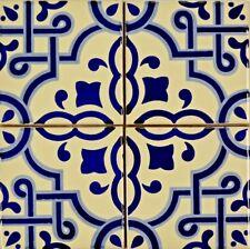 El Misterio (The Mystery) Talavera Tile