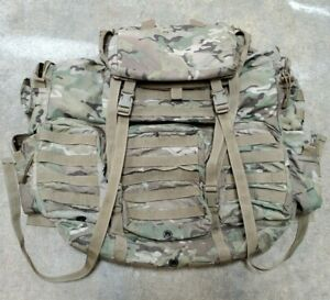 TAG Tactical Assault Gear Jumpable Recon Ruck Pack Multicam Carrying Bag ALICE