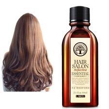 Laikou Moroccan Hair Salon Perfect First Essential Pure Argan Treatment Oil HOT