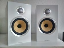 ++ B&W CM5 S2 High-End-Lautsprecher | Nautilus | 1300 Euro | TESTSIEGER ++