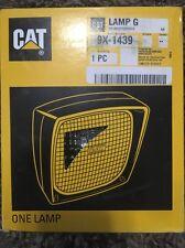 9x 1439 Lamp Group Catapillar