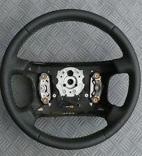 LENKRAD NEU BEZOGEN für  AUDI A4 B4 80 89 90 Coupe, Cabrio. Neu Beziehen.Volante