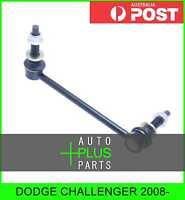 Fits CHALLENGER - Front Left Hand LH Stabiliser / Anti Roll Sway Bar Link