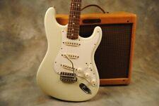 Fender CUSTOM SHOP Stratocaster 1960 Closet Classic '60 Strat
