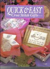 Quick & Easy Cross Stitch Gifts
