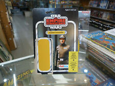 CARTE/CARD STAR WARS EMPIRE STRIKES BACK IMPERIAL COMMANDER PALITOY/CLIPPER